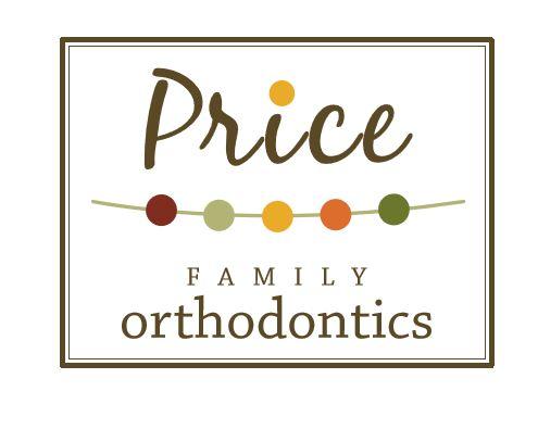 price orthodontics logo
